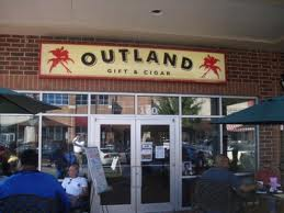 Signing - Outland Cigars